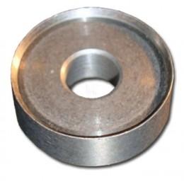 Butée cable acier
