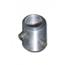 Cône cable acier