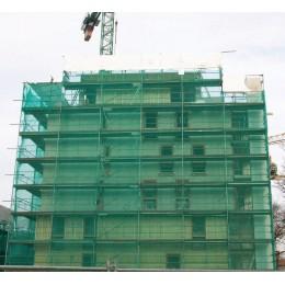Filet échafaudage 100 gr/m²