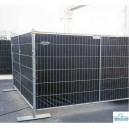 Bâche de clôture 150 gr/m²