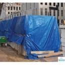 Bâche de protection 100 gr/m² 2x3