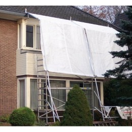 Bâche de protection 150 gr/m² 3x6