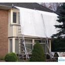 Bâche de protection 150 gr/m² 8x12
