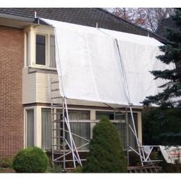 Bâche de protection 150 gr/m² 8x15