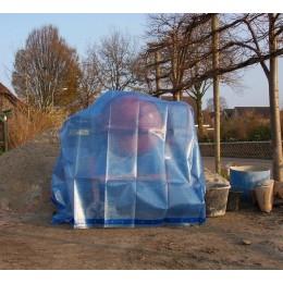 Bâche de protection 220 gr/m² 4x8