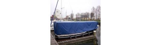 Bâche PVC 570 gr/m²